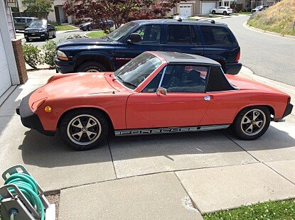1976 Porsche 914 for sale 100869425