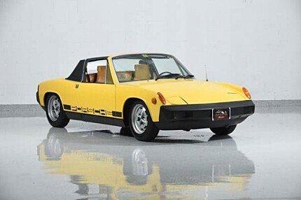 1976 Porsche 914 for sale 100890505