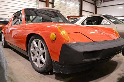 1976 Porsche 914 for sale 100923733
