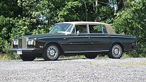 1976 Rolls-Royce Silver Shadow for sale 100777069