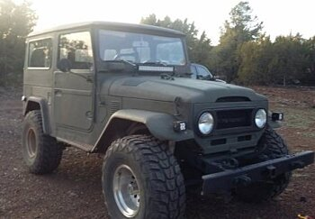 1976 Toyota Land Cruiser for sale 100854468