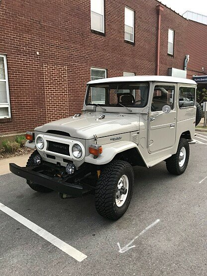 1976 Toyota Land Cruiser for sale 100995663