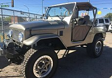 1976 Toyota Land Cruiser for sale 100873538