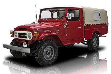 1976 Toyota Land Cruiser for sale 100929839
