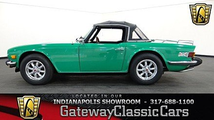 1976 Triumph TR6 for sale 100739443