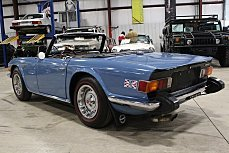 1976 Triumph TR6 for sale 100756477