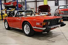 1976 Triumph TR6 for sale 100773452