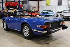 1976 Triumph TR6 for sale 100889156