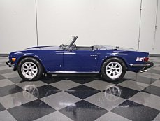 1976 Triumph TR6 for sale 100975780