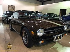 1976 Triumph TR6 for sale 100976936