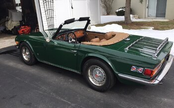 1976 Triumph TR6 for sale 100986646