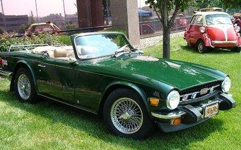 1976 Triumph TR6 for sale 101008996