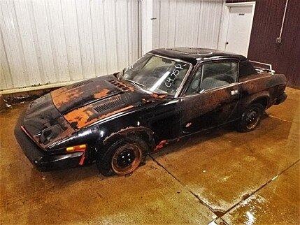 1976 Triumph TR7 for sale 101007844