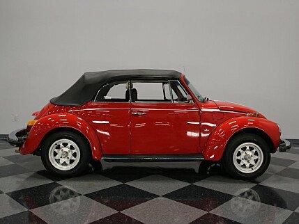 1976 Volkswagen Beetle for sale 100770123