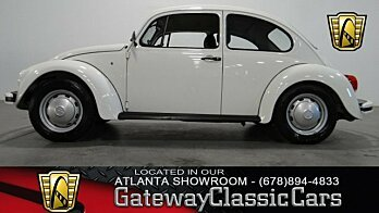 1976 Volkswagen Beetle for sale 100963700