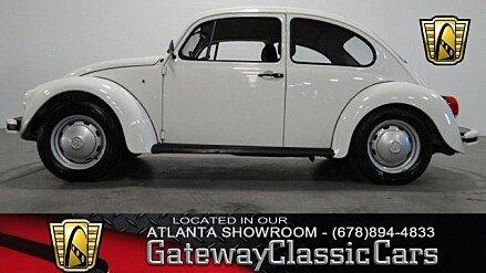 1976 Volkswagen Beetle for sale 100963700