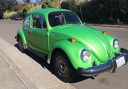 1976 Volkswagen Beetle for sale 100970666