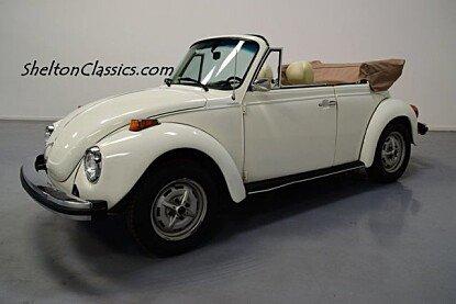 1976 Volkswagen Beetle for sale 101035601
