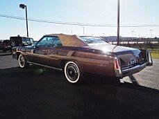 1976 cadillac Eldorado for sale 101017787