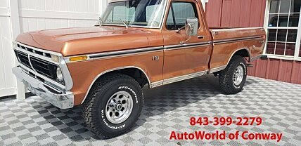 1976 ford F150 for sale 101023488