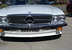 1976 mercedes-benz 350SLC for sale 101009800