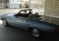 1976 mercedes-benz 450SL for sale 100954508