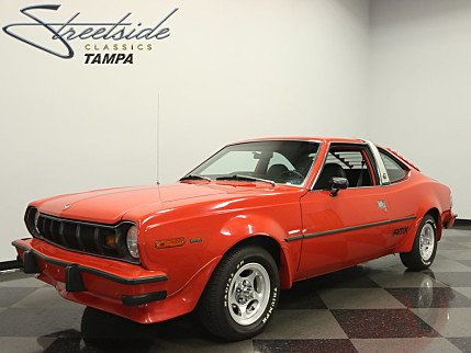 1977 AMC Hornet for sale 100883276