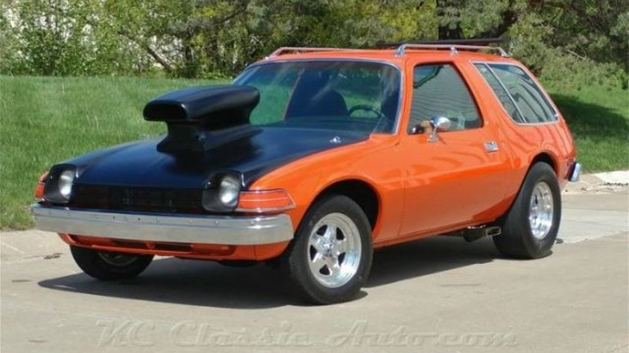 1977 AMC Pacer for sale 100999918