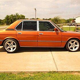 1977 BMW 530i for sale 100790832