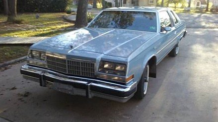 1977 Buick Electra for sale 100870124