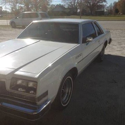 1977 Buick Le Sabre for sale 100829277