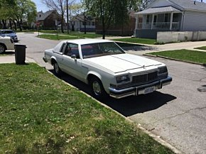 1977 Buick Le Sabre for sale 100995609