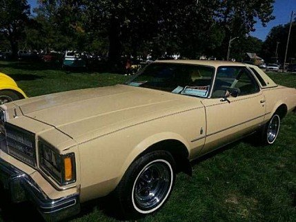 1977 Buick Riviera for sale 100800529