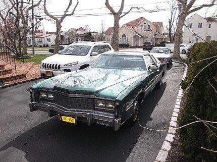 1977 Cadillac Eldorado for sale 100780401