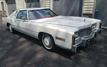 1977 Cadillac Eldorado for sale 100881342
