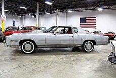 1977 Cadillac Eldorado for sale 100903724