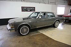 1977 Cadillac Seville for sale 100812265