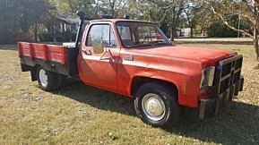 1977 Chevrolet C/K Truck for sale 100829907
