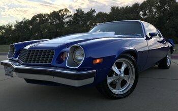 1977 Chevrolet Camaro for sale 100931085
