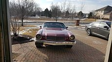 1977 Chevrolet Camaro for sale 100829145