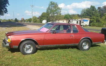 1977 Chevrolet Caprice for sale 100799093