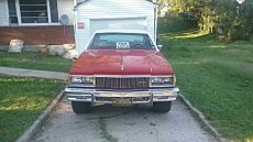1977 Chevrolet Caprice for sale 100829840