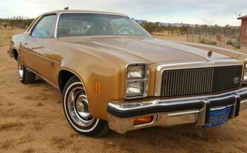 1977 Chevrolet Chevelle for sale 100926973