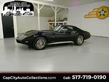 1977 Chevrolet Corvette for sale 100988484