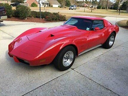 1977 Chevrolet Corvette for sale 100834142