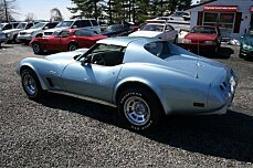1977 Chevrolet Corvette for sale 100870138