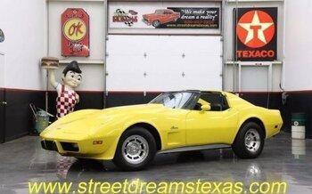 1977 Chevrolet Corvette for sale 100892016