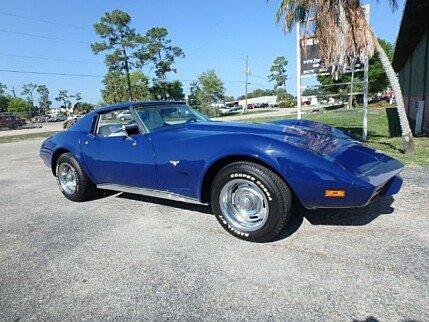 1977 Chevrolet Corvette for sale 100892519
