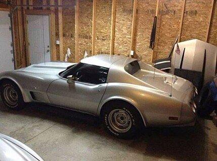 1977 Chevrolet Corvette for sale 100904363