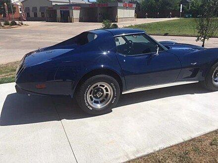 1977 Chevrolet Corvette for sale 100905239